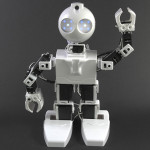 JD Humanoid Robot